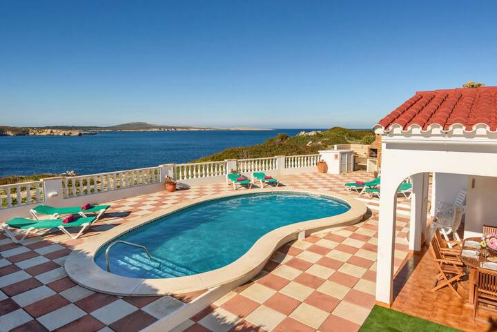Villa Petal at Illes Balears