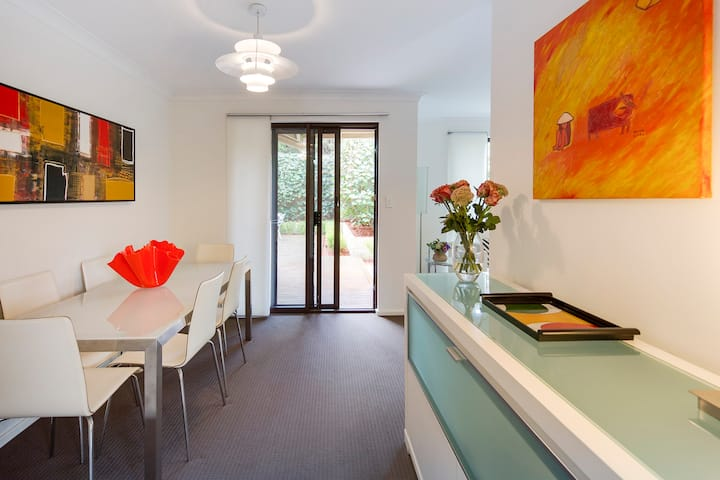 A Perfect Getaway In the Heart of Mt Lawley