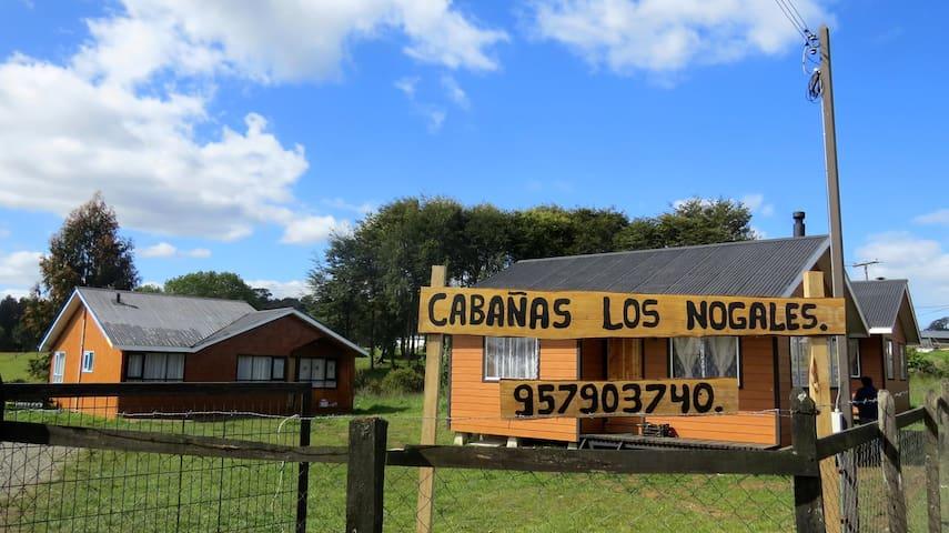 Cabañas Los Nogales