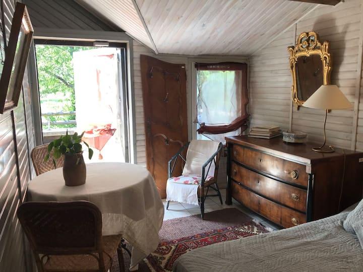 Chambre d'hôte SWINGOLF de Rougé