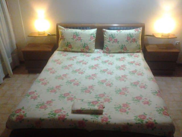 Suzana's loft Apartment - Nea Makri