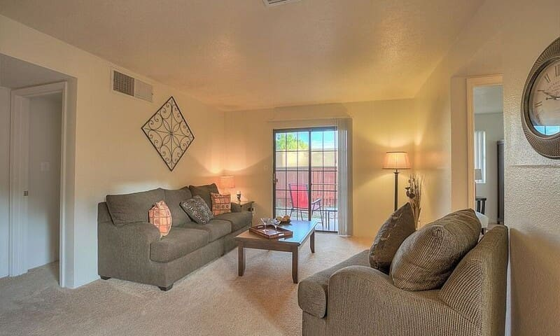 Everything you need | 1BR in Rio Rancho