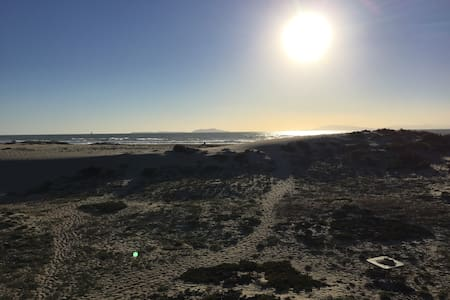 Ocean Front View - Oxnard