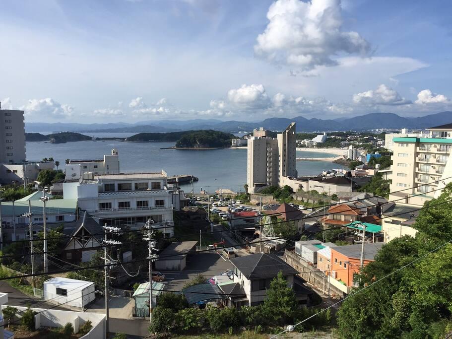 405 ocean view