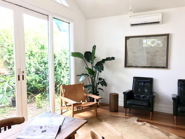 FITZROY HOUSE - INTERIOR DESIGNED