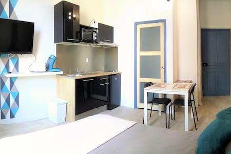 Studio au centre de Montélimar - Montélimar