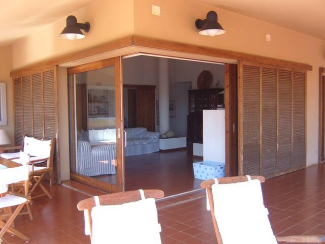 Villa in sito incantevole a Villasimius Sardegna - Notteri