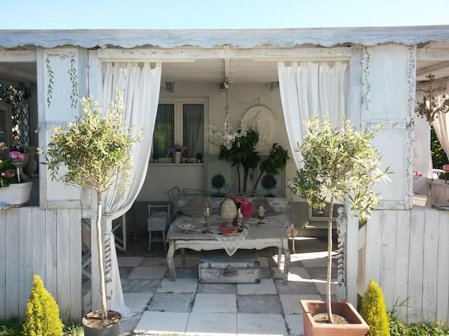 Shabby Home - Sarzana