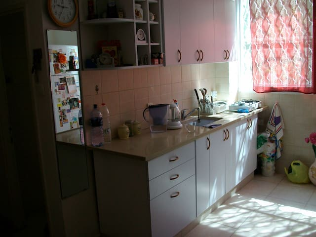 Great location for beach lovers - חיפה - Appartement