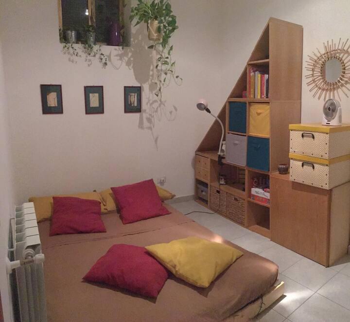 Extopia's Room