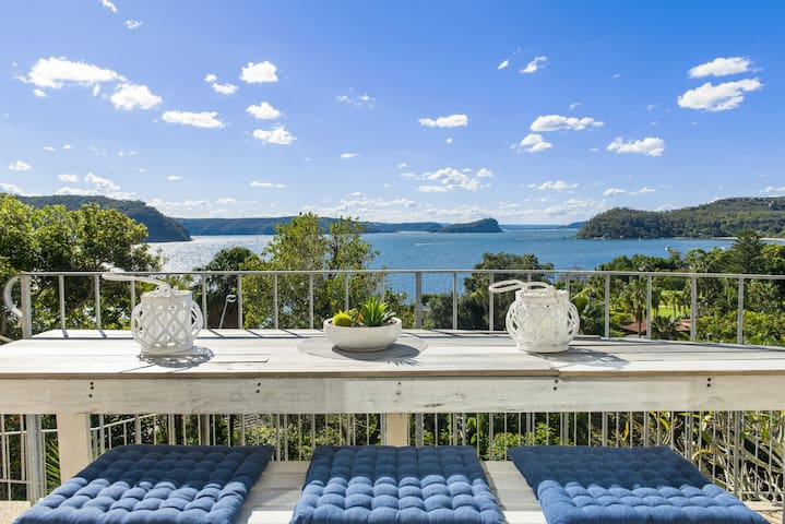 Stunning Barrenjoey Headland Views - Palm Beach - Dormitorio para invitados