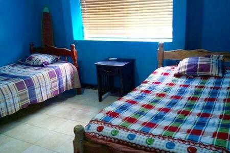 Bedroom in Casa Gardenia 22