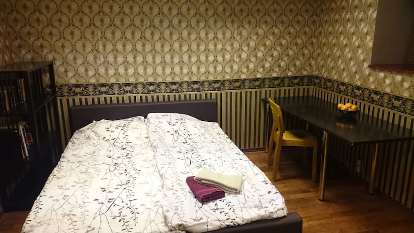 Cozy room with mini spa - Tallinn - Apartmen