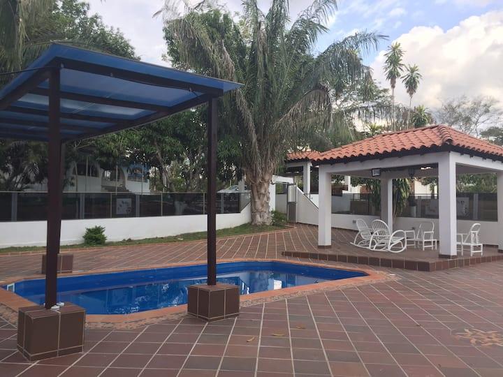 Hermosa Quinta con piscina privada