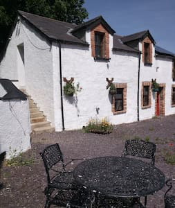 Moira Barn 2 Bedroom Cottage S.Catering