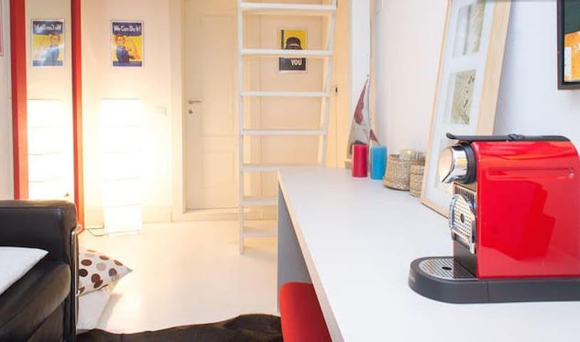 Tornabuoni Studio