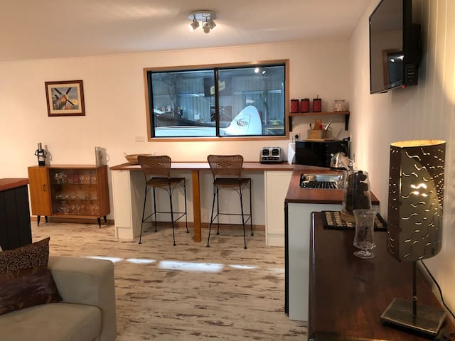 Private Country Studio Apartment Just for Two