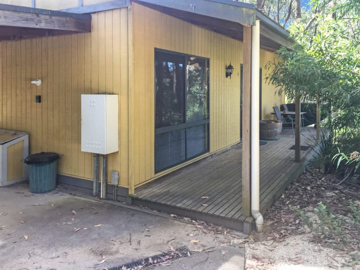 A Beautiful Getaway in the Otway Ranges ⭐️ FREE BOTTLE OF WINE ⭐️ Cottage 1 with Hot Tub