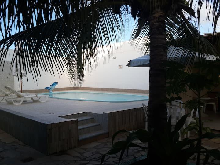 Nossa Casa Beach - Aracaju-Se