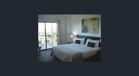 Studio apartment close to Darling Harbour