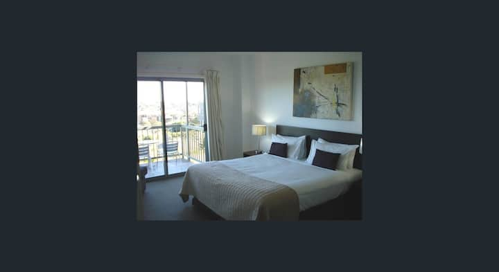 Studio apartment close to Darling Harbour