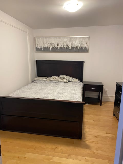 Amazing and affordable place for rent D