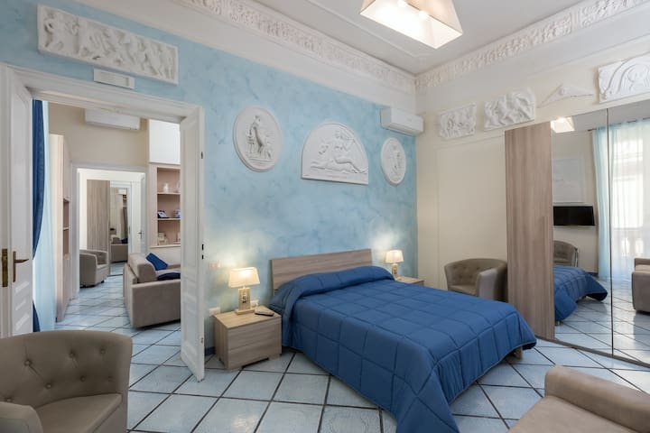 Residenza Santa Lucia a Mare