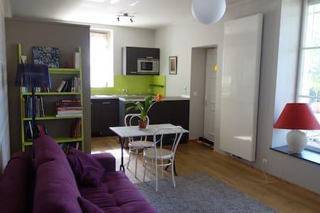 Studio pour curistes - Aix-les-Bains
