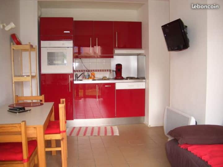 Charmant appartement Hourtin-Lac