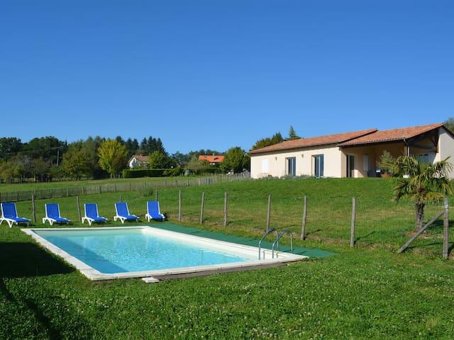 Villa de Standing en Dordogne