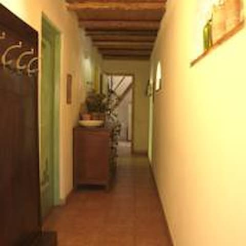 Cascina degli Ulivi - Triple Room - Novi ligure - Bed & Breakfast