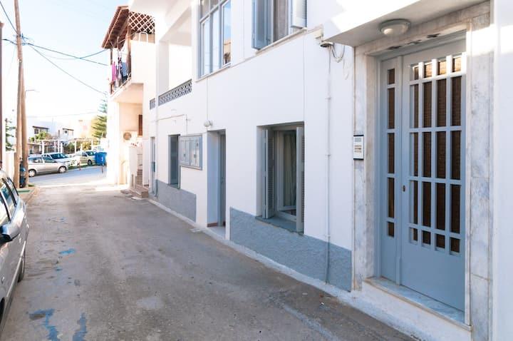 Estia Naxos Apartment Town Center