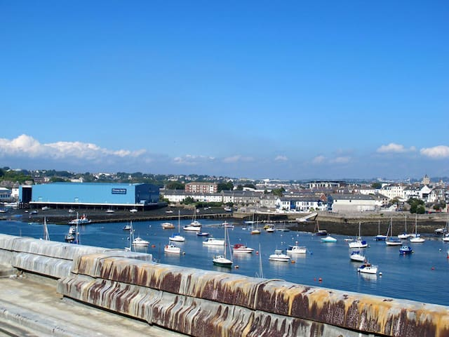 Royal William Yard, Superior Specification - Plymouth - Byt