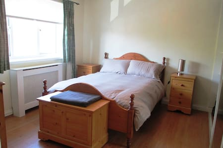 Comfortable Double Room near to Marsden Beach - South Shields