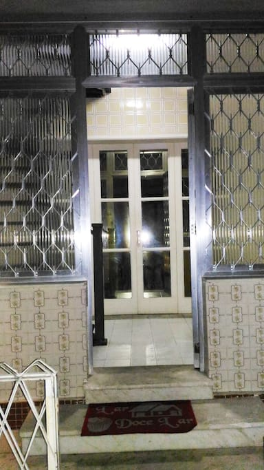 Entrace / Hall