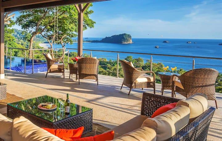 Discounts Sept-Nov 2020 | Luxury Beach Villa