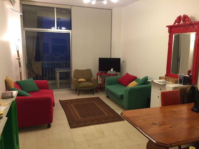 Spacious apt. Hamra - Manara Beirut - Manara, beirut - Apartamento