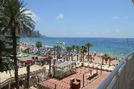 Playa Levante, Benidorm - Benidorm