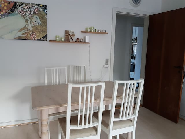 Quiet area, private room - Hvidovre - Appartement