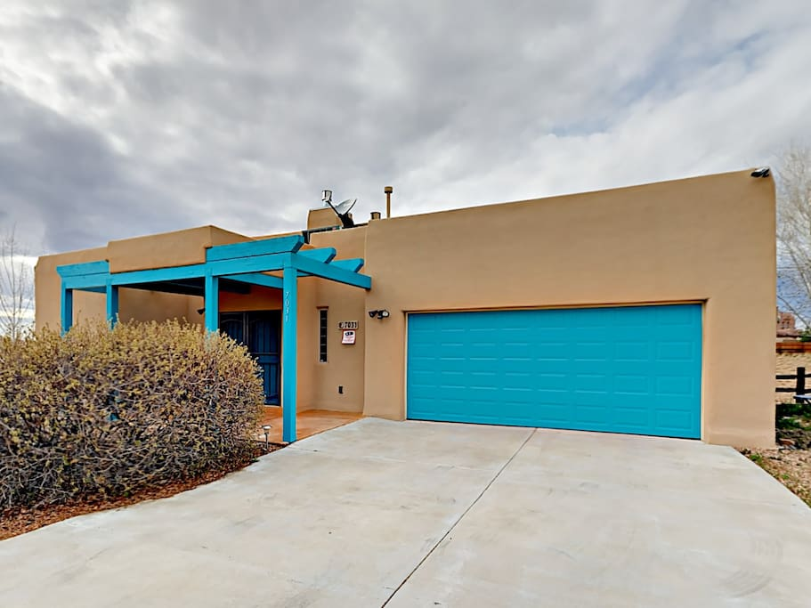 Welcome to Santa Fe! This property is professionally managed by TurnKey Vacation Rentals.