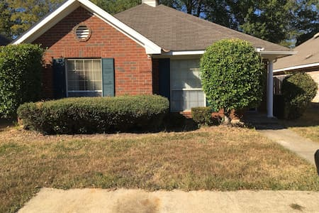 Great family home - Montgomery - Casa
