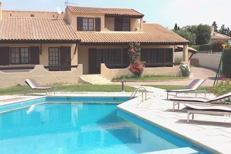 Maison de 154 m² habitable avec piscine plein Sud - Gignac-la-Nerthe - Haus