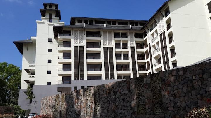 Pulai Spring Resort Cinta Ayu Condo Hotel