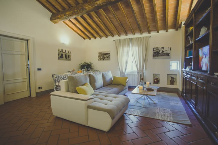 guest house in the center of Lucca