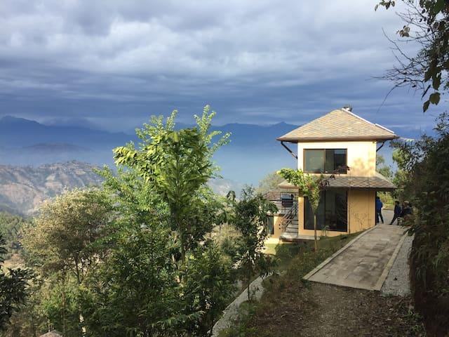 The Himalayan Hideaway, 90 minutes from Kathmandu