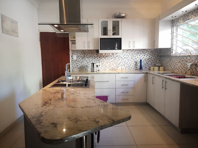 Ilala Self Catering Apartment