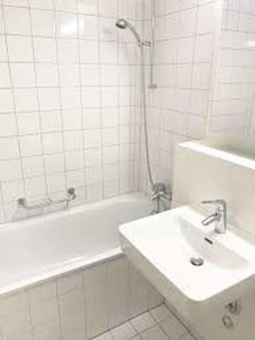 Newly refurbished apartment in Ostring, Bern!