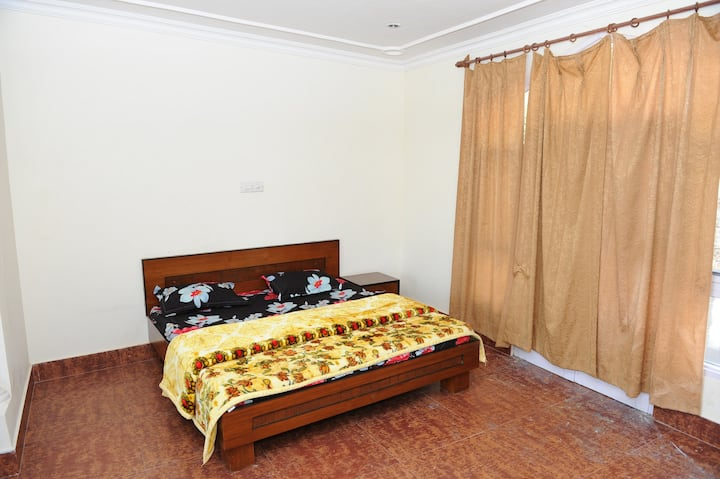 Standard Rooms In Moon light guest house