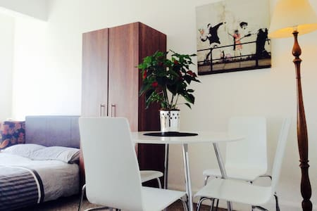 London/L - Low cost Extra Large Double room - 伦敦 - 公寓