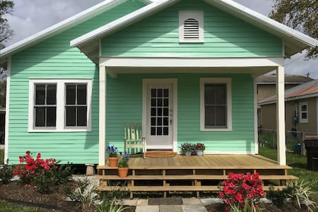 Suzie's Bayou Cottage